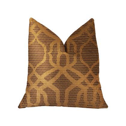 Plutus Brands Portia PBRA22972222DP Pillow, PBRA2297