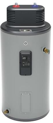 Smart 5.5kw/240 Volt 30 Gallon Electric Storage Tank Water Heater GE Appliances -  GE30S10BMM