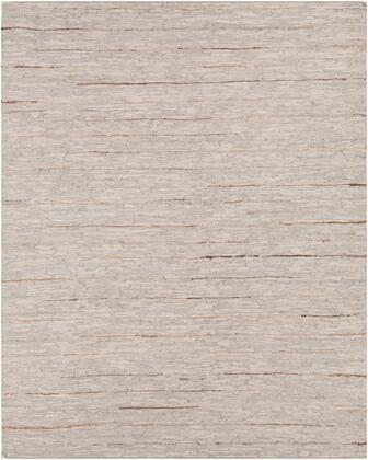 Anthracite ATE-8002 8′ x 10′ Rectangle Rustic Rugs in Light Gray  Metallic – Champagne  Sea Foam  Ice Blue  Metallic – Silver  Metallic –