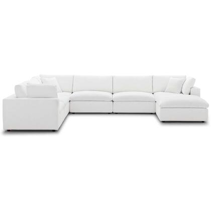 Modway Commix EEI3364 Sectional Sofa, 1