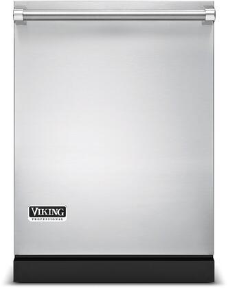 Viking 3 Series VDW302SS Built-In Dishwasher Stainless Steel, Main Image