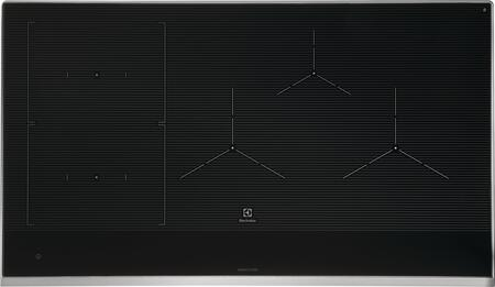 Electrolux  ECCI3668AS Induction Cooktop Stainless Steel, ECCI3668AS Induction Cooktop