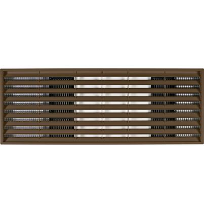GE Zoneline RAG62 Grill Assembly Brown, Main Image