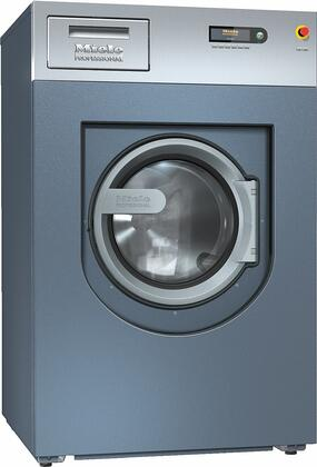 Miele Professional PW418E Commercial Washer Blue, PW418E Washing Machine Electric Heating
