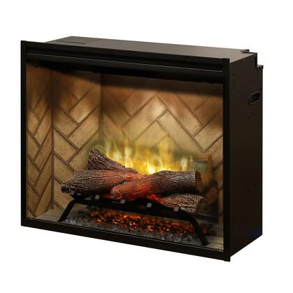 Dimplex Revillusion RBF30 Fireplace, Main Image