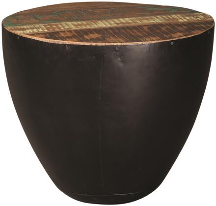 Coaster Occasional Groups 708217 End Table Black, End Table