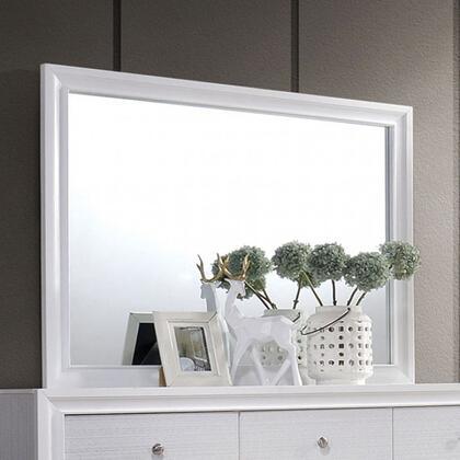 Furniture of America Chrissy CM7552XM Mirror, 1