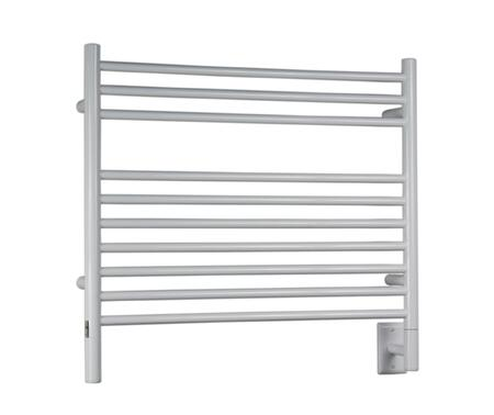 Amba Jeeves KSW Towel Warmer White, Main Image