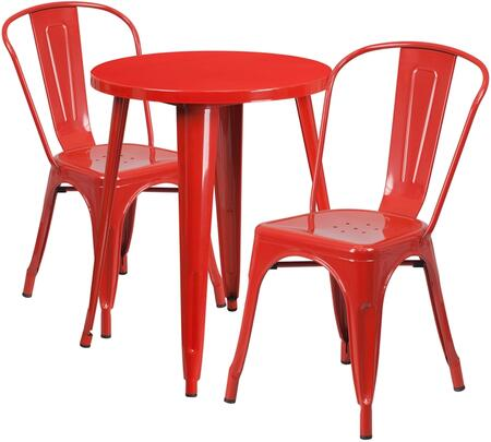 Flash Furniture Ch51080th218caferedgg, Where Is Flash Furniture Made