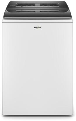 Whirlpool  WTW7120HW Washer White, 1