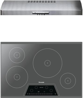 Appliances Connection Picks Masterpiece 1383883 Kitchen Appliance Package Silver, main image