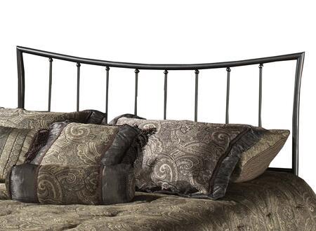 Hillsdale Furniture Edgewood 1333HFQR Headboard Gray, Main Image