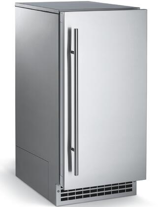 Scotsman SCN60PA1SS Ice Maker Stainless Steel, Main Image