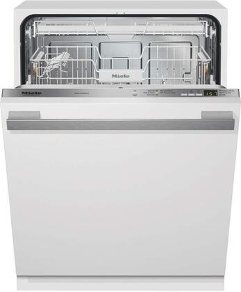 Miele Classic Plus G4976SCVI Built-In Dishwasher Panel Ready, Main Image