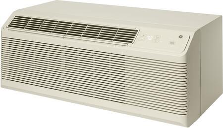 GE Zoneline AZ45E12DBM PTAC Air Conditioner Bisque, Main Image