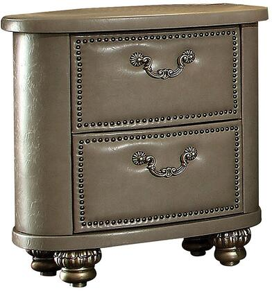 Acme Furniture Varada 212243 Nightstand, 1