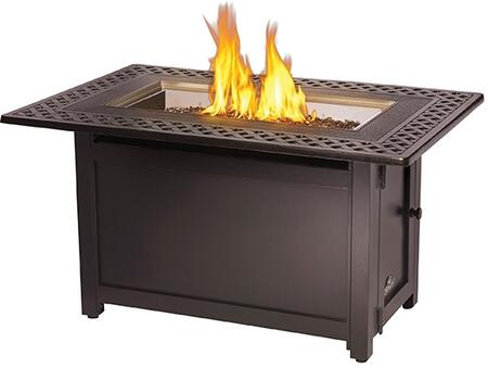 Napoleon Victorian VICT1BZ Outdoor Fire Pit Brown, Main Image
