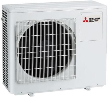 MXZ-2C20NA2 Mini Split Outdoor Unit with 20000 Cooling and 25000 Heat Pump Capacity  Supports up to 2