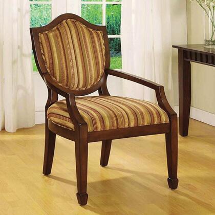 Furniture of America Bernetta I CMAC6026 Accent Chair, image 2366