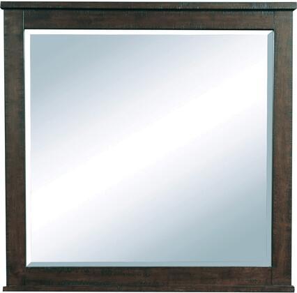 Samuel Lawrence Ruff Hewn 210S076030 Mirror Brown, Main Image
