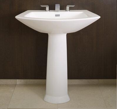 Toto LT96201 Sink, 1