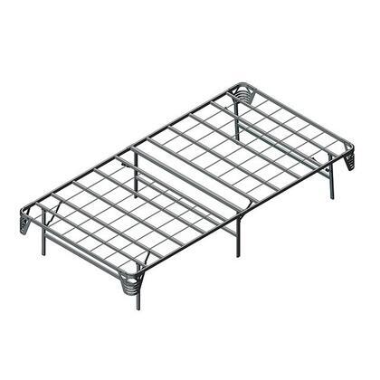 Furniture of America Framos MTFNDEK Stationary Bed Frames, mt fnd z