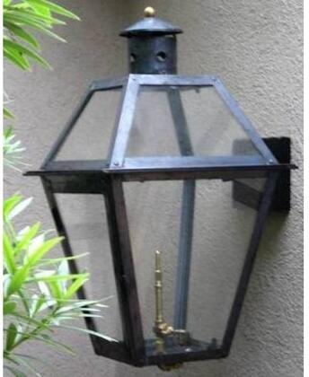 Regency GL18 Outdoor Lighting, Main View