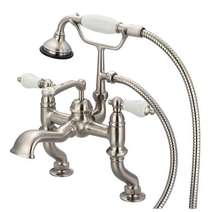 Water Creation  F6000402CL Faucet , F6 0004 02 CL 1
