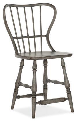 Hooker Furniture CiaoBella 58057535196 Bar Stool, Silo Image