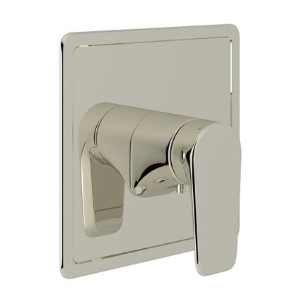Hoxton U.5478LS-PN/TO Thermostatic Trim with Diverter  in Polished