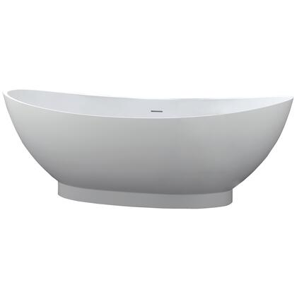 Barclay  RTDSN71WH Bath Tub , RTDSN71 WH