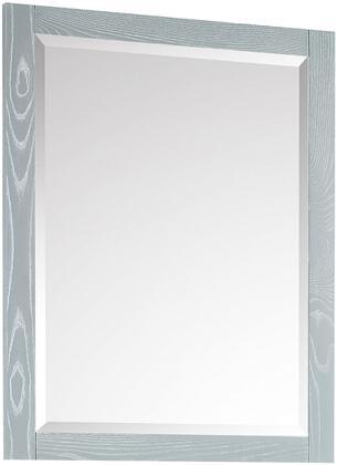 Avanity Azzuri Riley RILEYMSSG Mirror Gray, 1