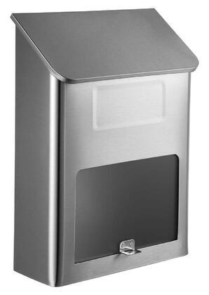Qualarc Metros WFL002 Mailboxes, WF L002