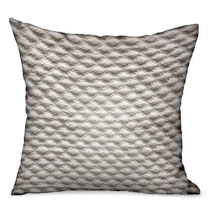 Plutus Brands Monroe Bisque PBRAO1171616DP Pillow, PBRAO117