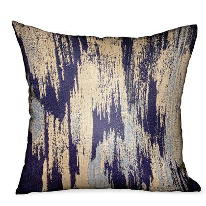 Plutus Brands Ocean Avalanche PBDUO1172424DP Pillow, PBDUO117