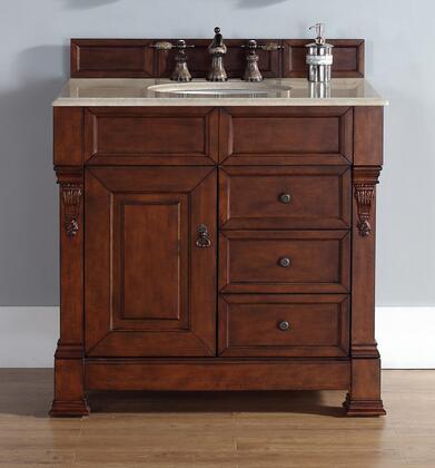 James Martin Brookfield 14711455864GLB Sink Vanity Brown, Main Image