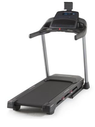 Pro-Form Trainer 6.0 PFTL60917 Treadmill Black, Main Image