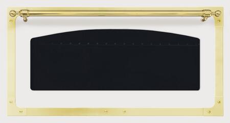 Ilve  KCND90G Trim Kit , Brass
