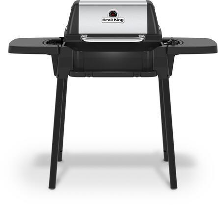 Broil King Porta-Chef 950654 Liquid Propane Grill Black, Main Image