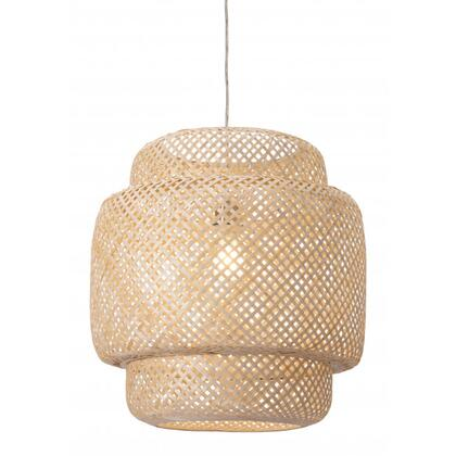 Zuo Finch 56123 Ceiling Light Natural, 56123 1 650x650