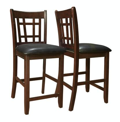 Monarch I1156 Dining Room Chair, 1