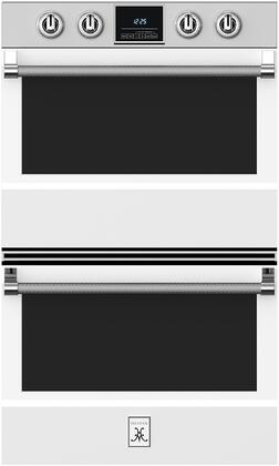 Hestan  KDO30WH Double Wall Oven White, 1