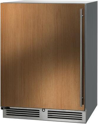 Perlick C Series HC24RO42L Compact Refrigerator Panel Ready, Main Image