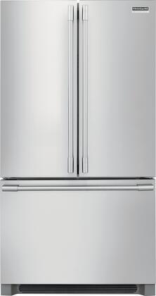 Frigidaire Professional  FPBG2278UF French Door Refrigerator Stainless Steel, Main Image