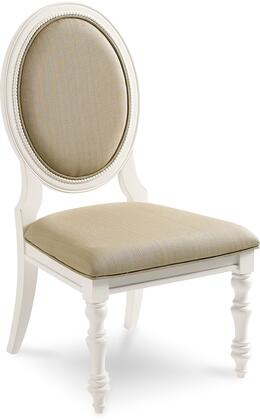 Samuel Lawrence SweetHeart 8470452 Accent Chair White, Main Image