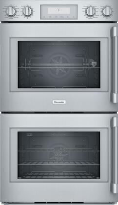 Thermador Professional POD302LW Double Wall Oven Stainless Steel, Main Image
