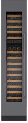 Sub-Zero Designer IW18LH Wine Cooler 51-75 Bottles Panel Ready, Main Image