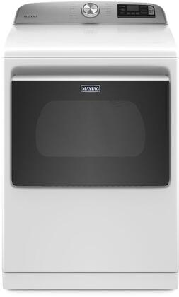 Maytag  MGD7230HW Gas Dryer White, MGD7230HW Smart Gas Dryer