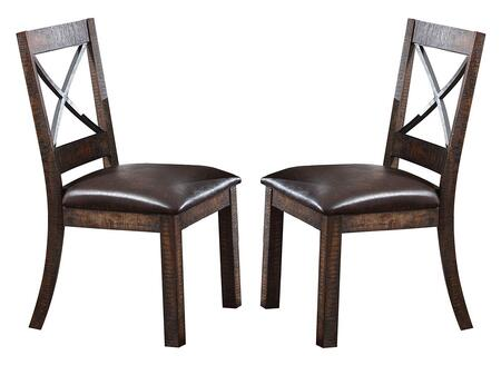 Acme Furniture Earvin Side Chairs