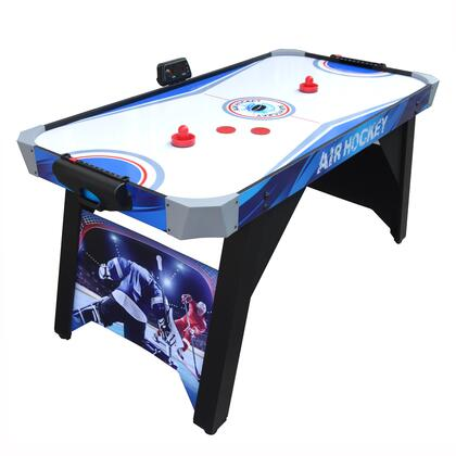 Carmelli NG1160 Air Hockey Table, Main Image